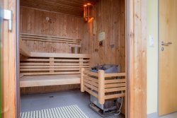 PhysioAktiv Praxis für Physiotherapie | Sauna